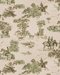 Elway Hall Toile Bd Pond Ripple by