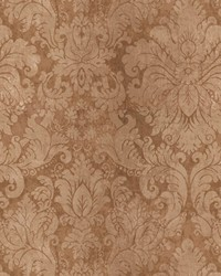 Bassanio Damask Brown Sugar by