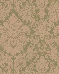 Bassanio Damask Rosemary by