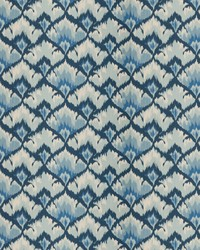 Mirage Bluejay by