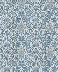 Jardinage Blue & White by