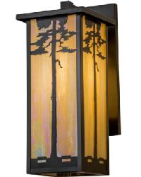 Tamarack Wall Sconce 137145 by