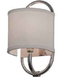 Cilindro Alta Wall Sconce 145701 by