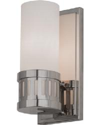 Cilindro Chisolm Passage Wall Sconce 145702 by