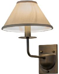 Annacostia Wall Sconce 155481 by