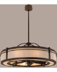 CHENDEL-AIR W 4 UPLIGHTS 160883 by