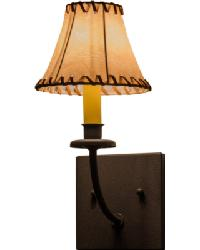 Ranchero Wall Sconce 161672 by