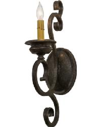 Fernando Wall Sconce by