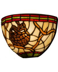 Pinecone Wall Sconce 162645 by