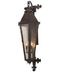 Millesime Lantern Wall Sconce by