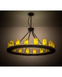 Loxley 16 LT Chandelier 168321 by