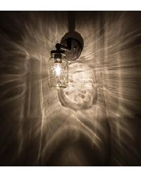 Mason Jar Wall Sconce 168512 by