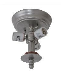 Nickel 3 LT Flushmount Hardware by