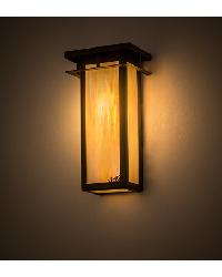 Portico Mission Wall Sconce 168886 by