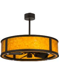 Smythe Craftsman LED Chandel-Air 170441 by