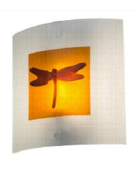 Metro Fusion Dragonfly Shade by