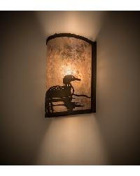 Loon Right Wall Sconce 68173 by