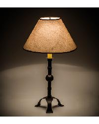 Stable Buffet Lamp by