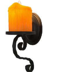 Carpathian Wall Sconce 99553 by