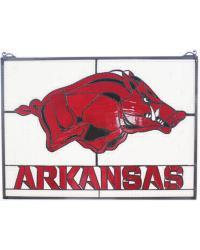 ARK001 Arkansas Window by