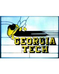 GATECH001 Georgia Tech Window by