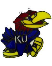 KAN101 Kansas Suncatcher   by