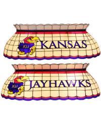 KAN600 Kansas Pool Table Lamp by