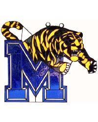 MEM101 Memphis Suncatcher   by