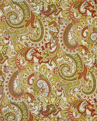 Color Theory Sunset Fabric Maxwell Fabrics Boho 331 Garden
