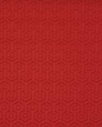Color Theory Sunset Fabric Maxwell Fabrics Circuit Board 342 Poppy