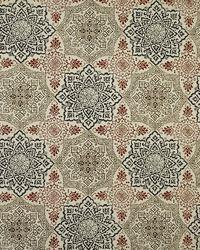 Red Color Theory Sunset Fabric Maxwell Fabrics Cressida 336 Tuscan