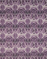 Purple Color Theory Full Bloom Fabric Maxwell Fabrics Cusco 330 Lilac