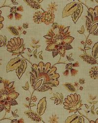 Color Theory Sunset Fabric Maxwell Fabrics Fall Garden 329 Fennel