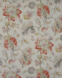 Color Theory Sunset Fabric Maxwell Fabrics Flower Show 325 Carnelian