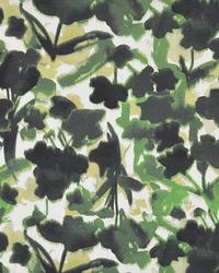 Color Theory Mallard Fabric Maxwell Fabrics Floral Frenzy 201 Forest