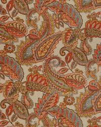Color Theory Sunset Fabric Maxwell Fabrics Jacinta 315 Fiesta