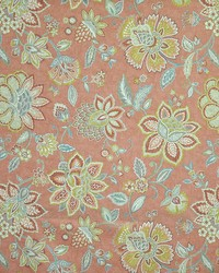 Orange Color Theory Full Bloom Fabric Maxwell Fabrics Maidstone 324 Coral
