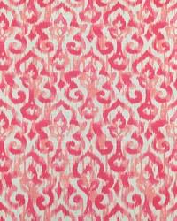 Color Theory Full Bloom Fabric Maxwell Fabrics Mayan 314 Sherbert