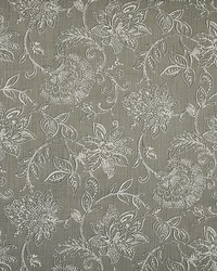 Color Theory Stone Gray Fabric Maxwell Fabrics Night Blooms 418 Fog