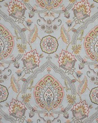 Color Theory Full Bloom Fabric Maxwell Fabrics Royal Botanic 306 Powder