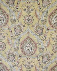 Color Theory Fools Gold Fabric Maxwell Fabrics Royal Botanic 539 Trophy