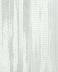 White Abstract Fabric  Mccobb Cloud