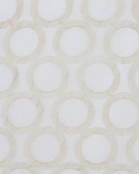 Circles and Swirls Fabric  Full Circle Latte