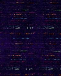Purple Abstract Fabric  Flashdance Ultraviolet