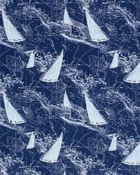 Set Sail Indigo by