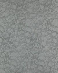 Grey Abstract Fabric  Galaxy Tungsten