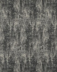 Black Abstract Fabric  Frescatto Granite