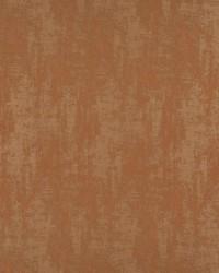 Orange Abstract Fabric  Frescatto Citrine