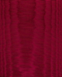 CROWN MOIRE CRANBERRY by