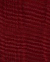 CROWN MOIRE CHERRY RED by